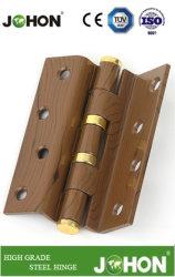مفصلة باب البوابة مقاس 4 بوصات مقاس X3 بوصات ذات المكونات الفولاذية أو الحديدية ونافذة الأجهزة الوصلة