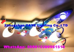 Yaye 18 Hot vendre feux à LED de conception la plus récente de la maternelle/ lumière/voyant d'amusement des enfants de lumière/voyant LED Cartoon Light/ chambre /LED Lampe de feux d'enfants