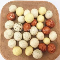 Pm93 beschichtete Erdnüsse mit Algen vermischen