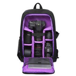 À prova de atualização de Câmara de Vídeo Digital Multifuncional bag bolsa Câmara PE estofadas para o fotógrafo