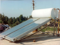 De onder druk gezette ZonneCollectoren van de Buizen van de Geiser van de Pijpen van de Verwarmers van het Hete Water niet van de Druk Zonne Zonne Zonne Zonne Vacuüm met ZonneKeymark En12976