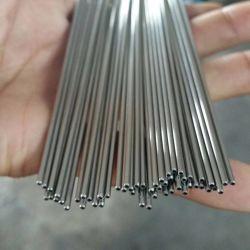 AISI 316のステンレス鋼の毛管管