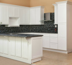 Готов к работе с белой покраски двери шкафа электроавтоматики дисплей мебель кухонные шкафы для продажи из Китая
