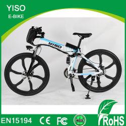 26 27.5 29 nicht für den Straßenverkehr elektrisches Lithium-elektrisches Fahrrad des Zoll-MTB abwärts
