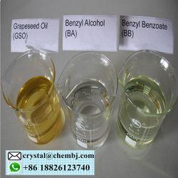 El aceite de semilla de uva de alta calidad para los esteroides disolvente Gso 85594-37-2