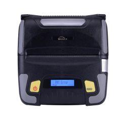 Androider beweglicher mobiler Drucker-2D Barcode-Leser IOS-4inch mit WiFi/Bluetooth/USB Wsp-I451