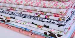 De Stof van de Druk van de Polyester van 100% verspreidt Druk Afgedrukte Stof voor het Blad van het Bed