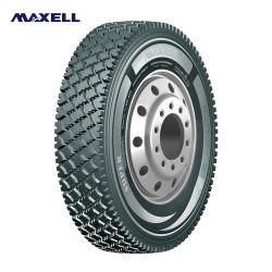 Maxell MD2 11r24,5 rentable de off road mezcla mejorada durabilidad utilizar neumáticos para camiones de bajo precio