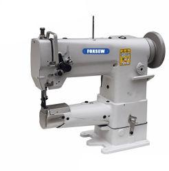 Enige het Lopen van het Mengvoeder van het Wapen van de Cilinder van de Naald Naaimachine fx-341 van het Leer van de Voet Op zwaar werk berekende