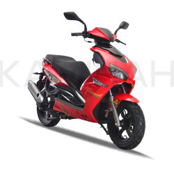 China Gas scooters 50cc moto moto Scooter gasolina F8