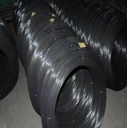 DIN 17223 EN 10270 JIS G3521 o fio de aço de fosfato