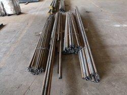 1.2379/D2/SKD11 /Cr12Mo1V1 특별한 합금 공구는 강철 둥근 강철을 정지한다