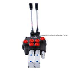 بنود ماكينة البناء سعر جيد P80L صمام التحكم الهوائي لـ المرافق الصحية/آلة البناء/رافعة شوكية