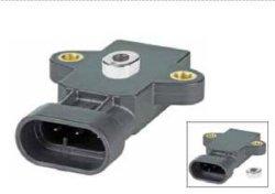 Radar Serien-Halleffektdrehwinkel-Distanzadresse-Fühler-mit externem Stellzylinder