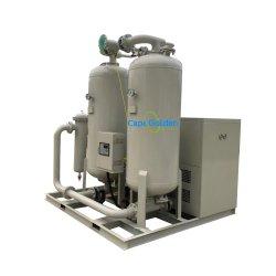 صناعة الزجاج والإضاءة مصنع معدات مولدات النيتروجين الصناعية