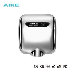 AK2800B Capteur de la vente en gros Commercial acier inoxydable Sécheur électrique à main automatique