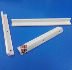 Alta Resistência Fractural Hastes de óxido de zircónio barras de tubos de fio de cerâmica polido têxteis médicas