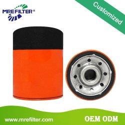 La cartuccia automatica parte il filtro dell'olio per il motore di automobili pH8316