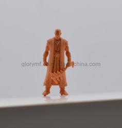 3D 인쇄 작업 그림 프로토타입 샘플