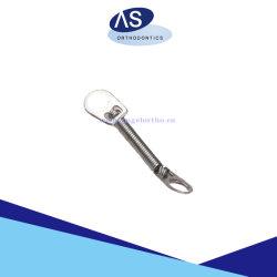 Ортодонтическая Niti закрытая катушка пружины