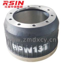 Hochleistungs-LKW-und des Schlussteil-BPW Bremstrommel 310677520