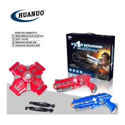 Neuer Art-Großverkauf-elektrische Infrarotspielzeug-Laser-Marken-Gewehr