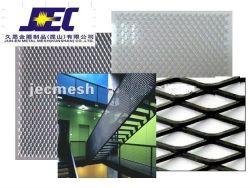 De geanodiseerde Aluminium Uitgebreide Concurrerende Prijs van het Netwerk van het Metaal