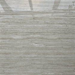 600x600 800x800 tuile en porcelaine blanche ou grise travertin
