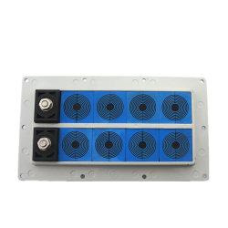 Panel de sistemas de entrada de cable de la placa de entrada de cable de sellado