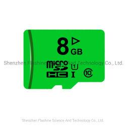 Vorteilhafte Preis-codierte Karte 8GB 16GB 32GB verwendet für Smartphone