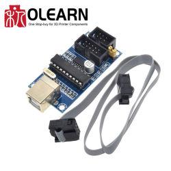 Arduino Meag2560 Uno R3のためのOlearn USB Tinyisp AVR ISPプログラマーブート・ローダ