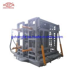 De automatische EPS Vormende Machine van het Blok