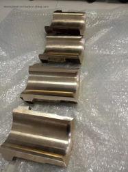 La bague en bronze de moulage de haute qualité