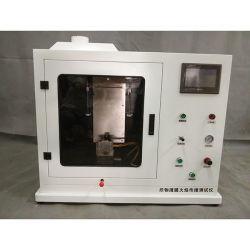 NFPA 701 جهاز حرق لسم السام للستارة