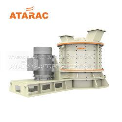 100Унг песчаника вертикального комплекса дробильная установка