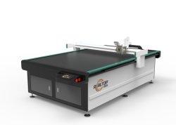 Китай по конкурентоспособной цене картонной упаковке гофрированный картон режущей машины