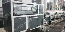 De Extruder /Pipe dat van de Pijp van de Slang van pvc de Tuin van de Machine maakt \ de Apparatuur van de Productie door buizen leiden