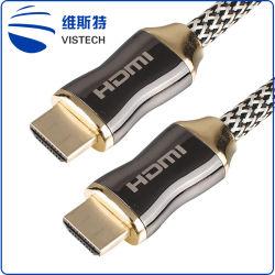 3D 4K HD CCTV видео HDMI оптоволоконный кабель 15m