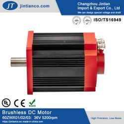 En gros de produits chinois à haute vitesse moteur DC à aimant permanent