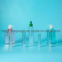 Type de bouteille PET Popluar Tube en plastique moule pour les soins personnels de l'embryon bouteille
