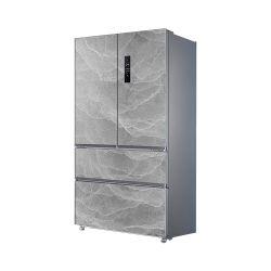 Made in China vidrio templado de serigrafía de alta calidad utilizados para el hogar CRISTAL PUERTA Refrigerador