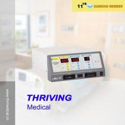 Freqüência de alta qualidade de Equipamentos Médicos gerador eletrocirúrgico (THR-HV300B)