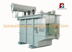 산업용 용광로용 유입식 전원 공급 변압기(HJSSP-3200/35)