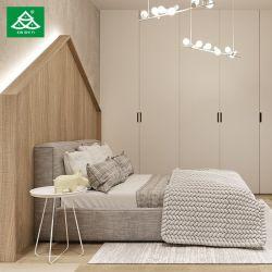 Les enfants Meubles de chambre à coucher ensemble avec un canapé en tissu de gros de l'appartement