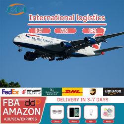 EAA Amazon FBA Fast Sea Air Freight Forwarding DDP Logistic Trasporto dell'agente di spedizione Shenzhen en Qingdao a USA C.