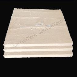 El sílice Aerogels Nanoporous fieltro de fibra cerámica