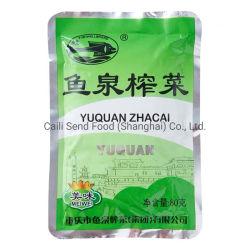Pack de variedad vegetal de la dieta de vegetales frescos vegetales encurtidos
