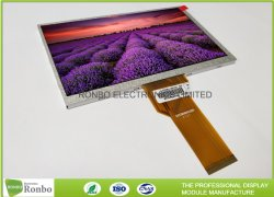 주문을 받아서 만들어진 7 인치 800X480 산업 LCD 위원회는 Innolux At070tn94 TFT LCD 스크린 전시를 대체한다