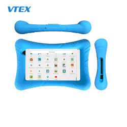 휴대용 Mini 7인치 Quad Core Wi Fi 3G WCDMA 32GB 플래시 듀얼 카메라 어린이용 Android 태블릿 PC