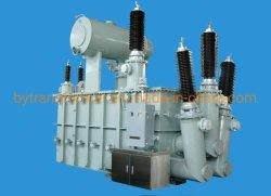 Распределение Oil-Immersed силовой трансформатор для передачи мощности (S13-10000/35)